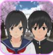 樱花校园模拟器1.039.00版本追风汉化 v3.2