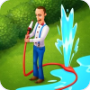 梦幻花园破解版无限星无限金币下载 v3.9.0