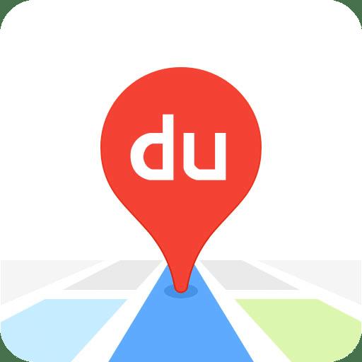 百度地图安卓4.2.2版本