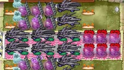 植物大战僵尸魔幻版手机版下载中文版