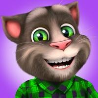 会说话的汤姆猫免费版无广告 v5.3.15.574