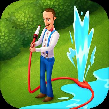 梦幻花园游戏最新版本