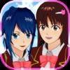 樱花校园模拟器1.038.72版本英文版