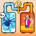 冰封蜘蛛小游戏ios