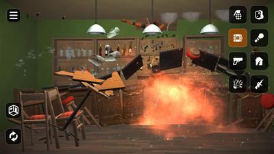 房间毁灭模拟器最新版